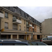 Eaubonne, Appartement 2 pièces, 45,23 m2