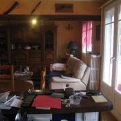 Besançon, Appartement 3 pièces, 53 m2