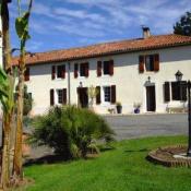 vente Maison / Villa 6 pièces Montrejeau