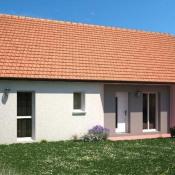 Maison 4 pièces + Terrain Olivet