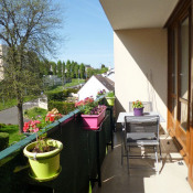 Brunoy, Appartement 4 pièces, 78,33 m2