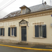 vente Maison / Villa 5 pièces Serifontaine