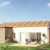 Maison 4 pièces + Terrain Meyrieu-les-Étangs