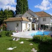 vente de prestige Maison / Villa 7 pièces Messigny et Vantoux