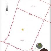 Narrosse, 1077 m2