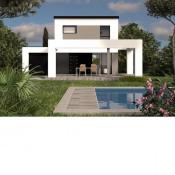 vente Maison / Villa 4 pièces Pléchâtel