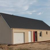 Maison 5 pièces + Terrain Annebault