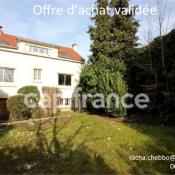 Clamart, Maison / Villa 7 pièces, 213 m2