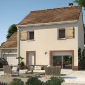 vente Maison / Villa 6 pièces Arcis-le-Ponsart