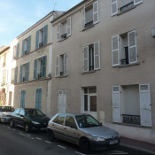 Location appartement Maisons-Laffitte