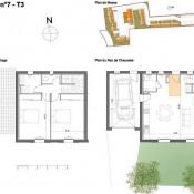 vente Maison / Villa 3 pièces Pertuis