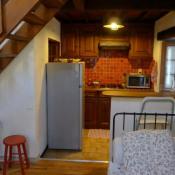 Saint Chamas, Appartement 2 pièces, 37 m2