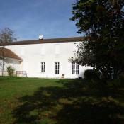 Saint André de Cubzac, Maison de maître 11 pièces, 350 m2