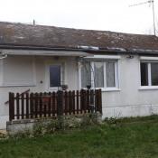 vente Maison / Villa 3 pièces Ozoir la Ferriere