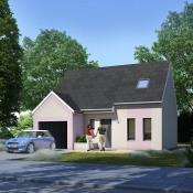 Maison 3 pièces + Terrain Blonville-sur-Mer