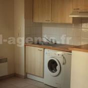 vente Appartement 2 pièces Lagny-sur-Marne