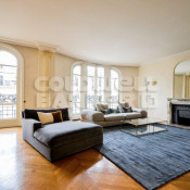 Paris 16ème, Appartement 5 pièces, 185 m2