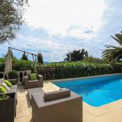 Le Cannet, vivenda de luxo 6 assoalhadas, 280 m2