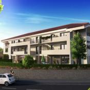 produit d'investissement Appartement 3 pièces Saint-Jean-de-Gonville