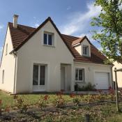 Maison 5 pièces + Terrain Mareau-Aux-Prés