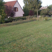 Chartres, 550 m2