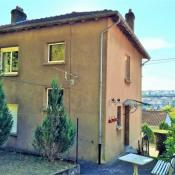 vente Maison / Villa 4 pièces Longuyon