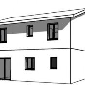 Maison 5 pièces + Terrain Saint Alban les Eaux (42370)