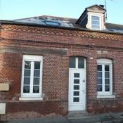 vente Maison / Villa 3 pièces Bethencourt sur Mer