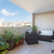 Marseille 8ème, Appartement 3 pièces, 72 m2