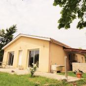 vente Maison / Villa 4 pièces Caussade