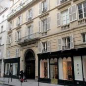 Paris 1er, Studio, 75 m2