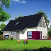 vente Maison / Villa 6 pièces Lavernay