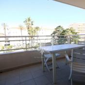 Cannes, квартирa 2 комнаты, 40 m2