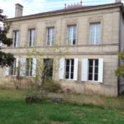 vente Maison / Villa 7 pièces Landiras