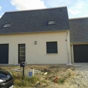Maison 5 pièces + Terrain Nogent-le-Rotrou
