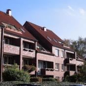 Hambourg, Appartement 3 pièces,