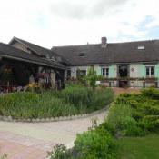 Vente maison / villa Guerchy