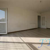 Troyes, Apartamento 4 habitaciones, 77 m2