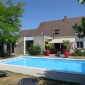 vente Maison / Villa 8 pièces Orléans