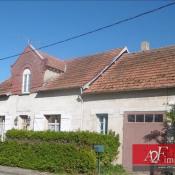 Vente maison / villa Blerancourt