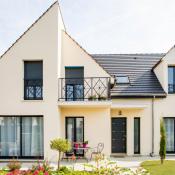 Terrain Margency 400 m²