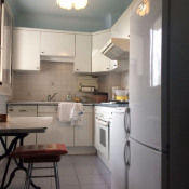 vente Appartement 3 pièces Viroflay