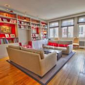 Paris 17ème, Appartement 5 pièces, 125 m2