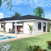 Maison avec terrain Larnas 100 m²