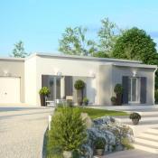Maison 3 pièces + Terrain Dompierre-sur-Yon