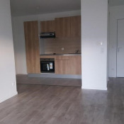 Le Blanc Mesnil, Apartment 3 rooms, 57.23 m2