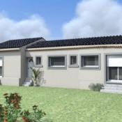 Maison 4 pièces + Terrain Saint-Marcel