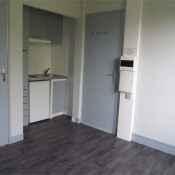 Ballancourt sur Essonne, Duplex 1 pièces, 15 m2