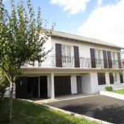 Vente maison / villa Jussac