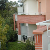 vente Appartement 3 pièces Gaillac